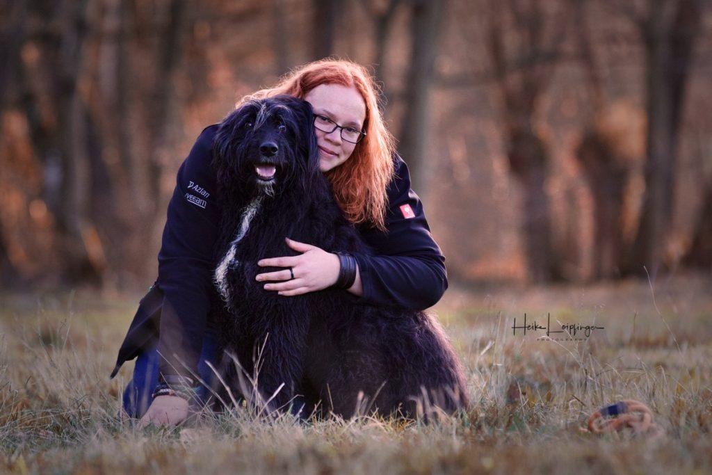 Tierfotografie Hund Pforzheim