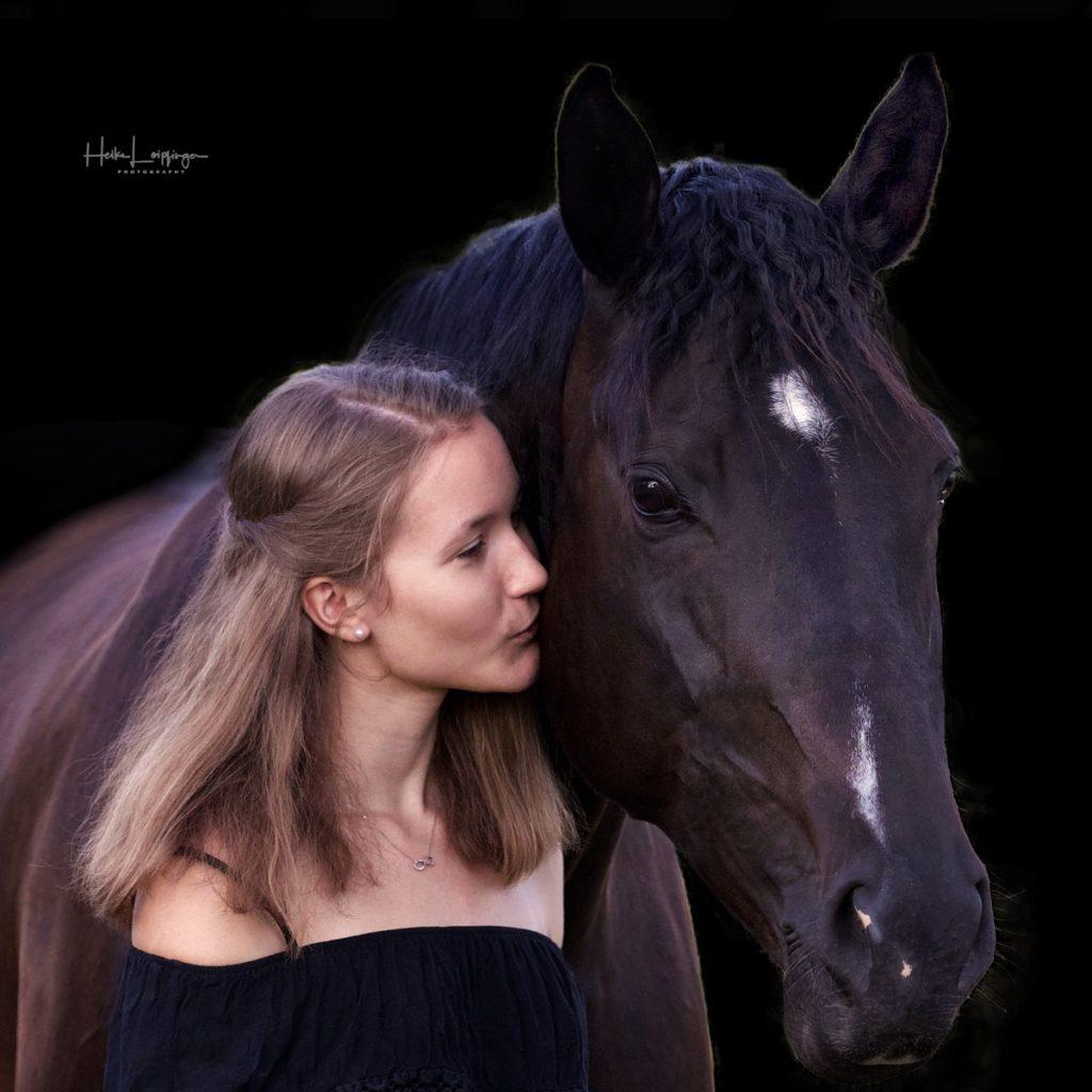 Tierfotografie Pferd Vaihingen Enz