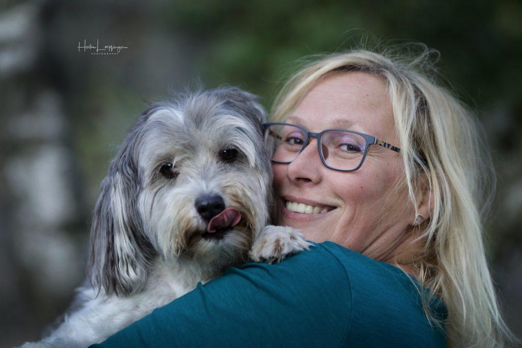 Tierfotografie Hund Vaihingen