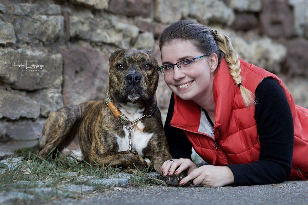Tierfotografie Hund Weil der Stadt